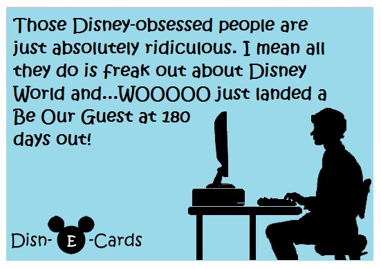 180 Days BOG Disney E-Cards
