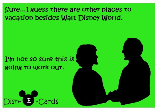 Disnecard choose disney